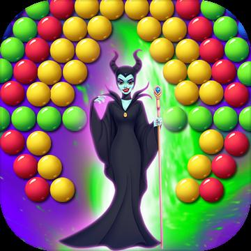 巫师的法力泡泡 v1.0 安卓版