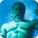 海底世界找数字H5