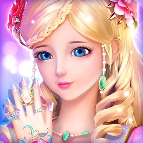 叶罗丽美甲梦 V1.2.4 苹果版