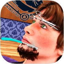 理发店3D剪发沙龙 V1.0 苹果版