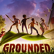 Grounded 剧情解锁版