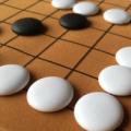 安安五子棋