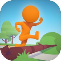 奔跑烦恼 V1.0 苹果版