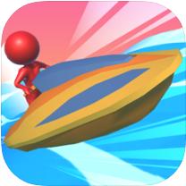 波浪骑手3D