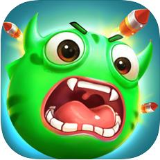 打爆怪兽OL V1.0 苹果版