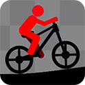 火柴人自行车挑战H5