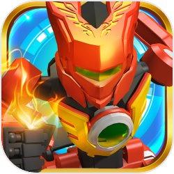跳跃战士之急速跃变 V1.2.0 苹果版