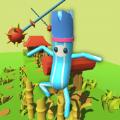 香肠忍者 v1.0 苹果版