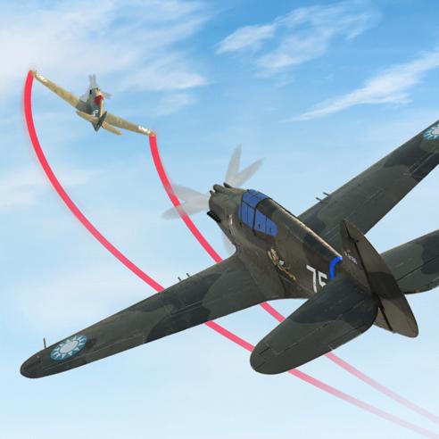 War Machines 3D Warplanes 最新版