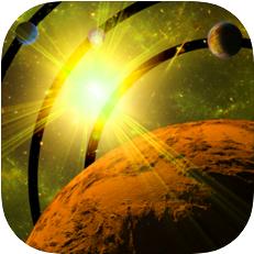 星系空间模拟器3D V10.1 苹果版