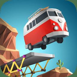 造桥模拟器 V1.2.2 苹果版