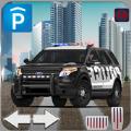 警车高难度停车驾驶挑战 v1.0 安卓版