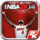 NBA2K14 无限金币版