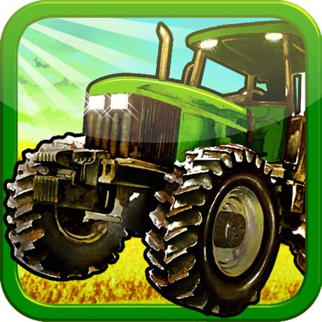 拖拉机英雄 V1.12 苹果版