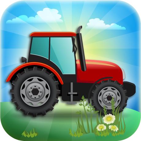 拖拉机英雄中文版 V1.0.1 苹果版