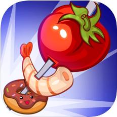 烧烤大师3D V1.0 苹果版