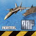 海军航空兵 无限金币版
