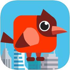 小鸟战争 V1.0 苹果版