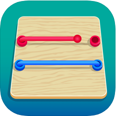 String Puzzle 3D V1.1 苹果版