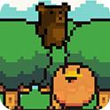 像素熊大冒险H5