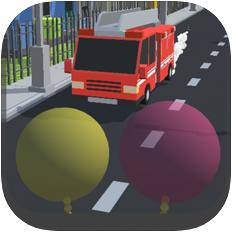 专业气球3D V1.0 苹果版