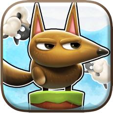彾跑野狼跳跳 V1.0.0 苹果版