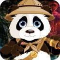 熊猫逃脱之旅H5