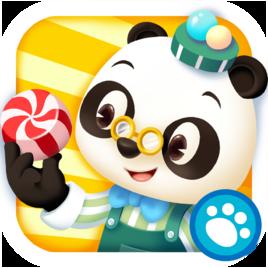 熊猫博士糖果工厂 V1.02 苹果版