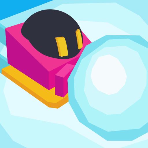 雪球大作战 无限钻石版