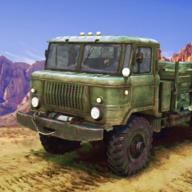 硬核越野军用卡车 v1.2 安卓版