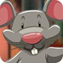 小灰鼠大逃脱H5
