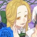 沉睡森林的吸血公主