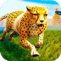 模拟猎豹H5