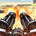 火炮发射新模拟枪