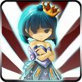 公主大战怪兽 v1.0 安卓版