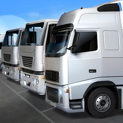 卡车大亨遨游神州 V1.13 苹果版