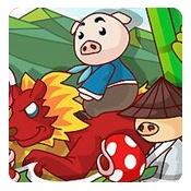 乖乖猪世界终极bt版下载-乖乖猪世界3.0变态版下载