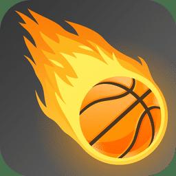 指尖篮球 破解版