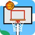 摇摆的篮球H5