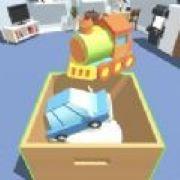 玩具整理大作战 V1.0.0 苹果版