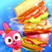 泡泡兔美味的三明治 V1.0.0 苹果版