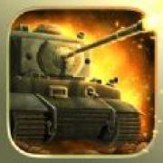 二战之盟军防线 V1.0 苹果版