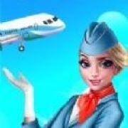 机场城市空姐模拟器 V1.0 苹果版