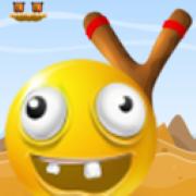 愤怒的沙雕球 V1.7 安卓版