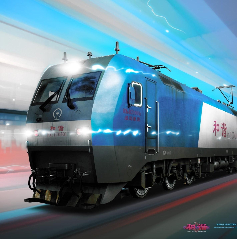 中国火车模拟12 V1.3.7 安卓版