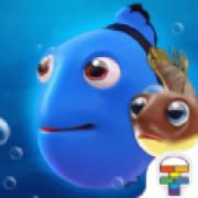 蓝苹果海洋馆游戏下载-蓝苹果海洋馆安卓版免费安装V1.1