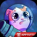 嘭嘭火箭猫 V1.0 无限金币版
