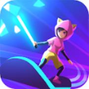 网络冲浪者节奏骑士 V0.0.51 安卓版