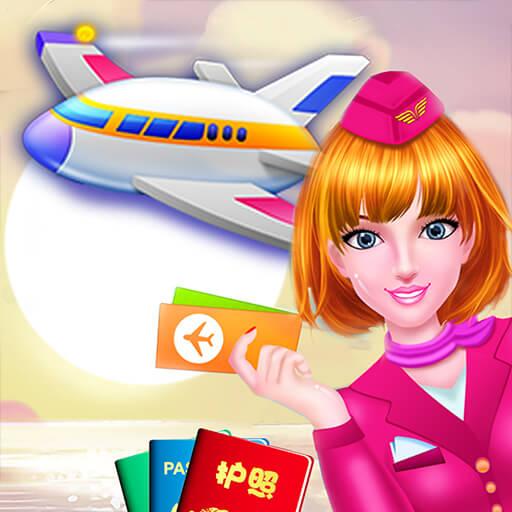 空姐养成日记 v1.0 安卓版