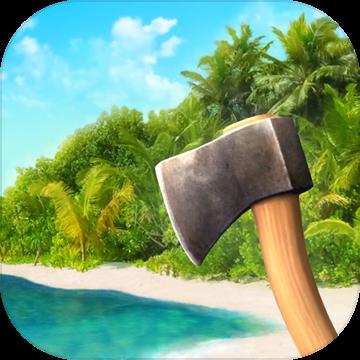 海洋之家岛屿生存 V1.0 手机版